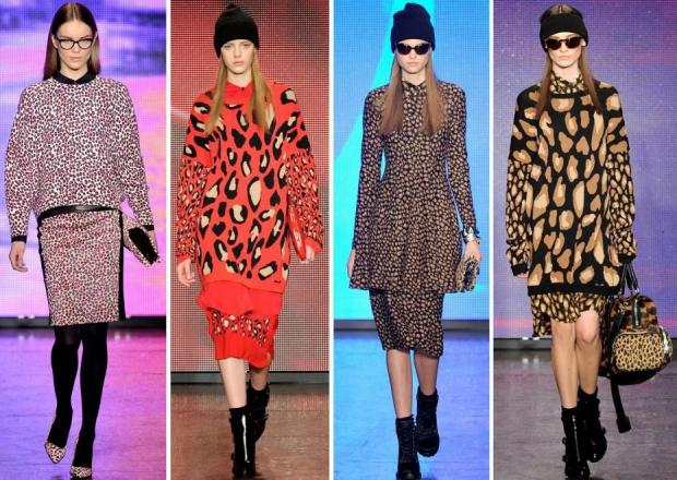 estampado-leopardo-print-leopard-modaddiction-tendencias-trends-fall-winter-2013-otono-invierno-2013-moda-fashion-dkny