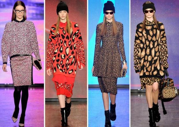 estampado-leopardo-print-leopard-modaddiction-tendencias-trends-fall-winter-2013-otono-invierno-2013-moda-fashion-dkny