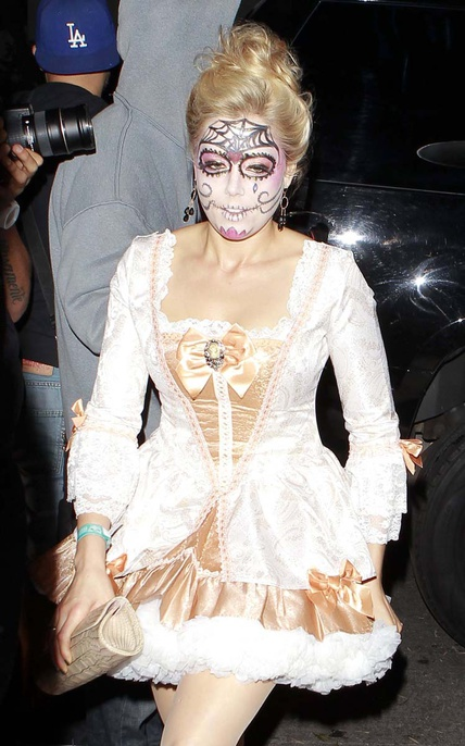 famosos-celebrities-halloween-disfraces-terror-fiestas-party-modaddiction