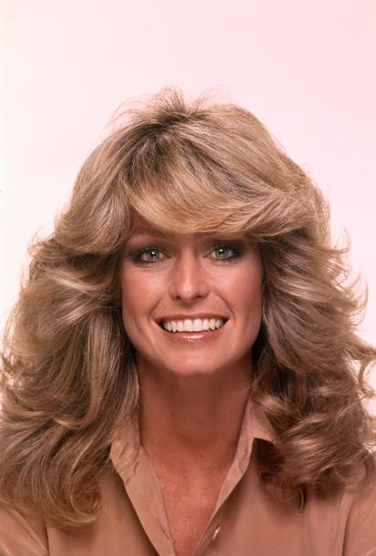 Cortes de pelo mujer 1970