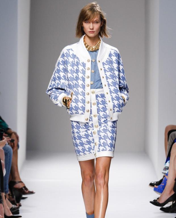 paris-fashion-week-pring-summer-2014-semana-moda-primavera-verano-2014-modaddiction-desfile-catwalk-pasarela-runway-chic-estilo-style-Balmain-1