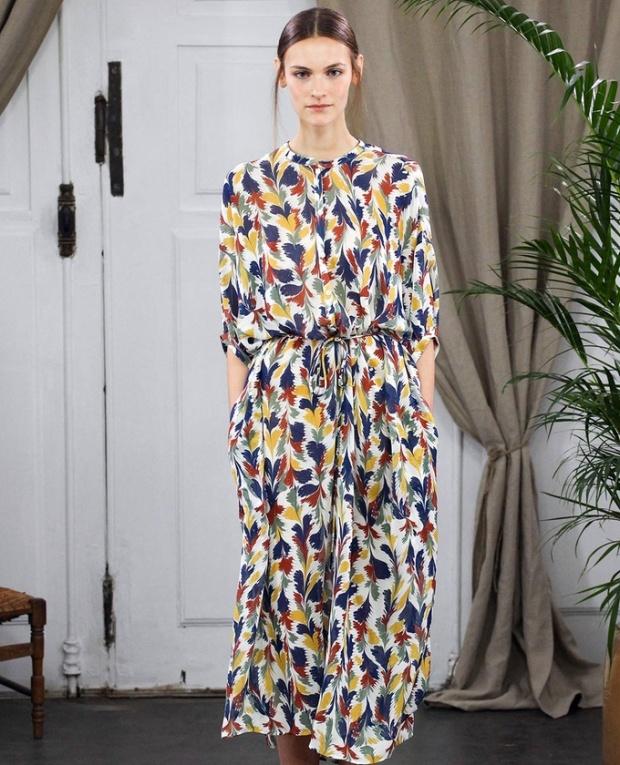 paris-fashion-week-pring-summer-2014-semana-moda-primavera-verano-2014-modaddiction-desfile-catwalk-pasarela-runway-chic-estilo-style-christophe-lemaire-1