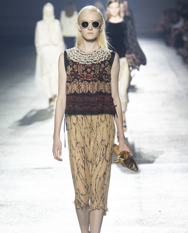 paris-fashion-week-pring-summer-2014-semana-moda-primavera-verano-2014-modaddiction-desfile-catwalk-pasarela-runway-chic-estilo-style-Dries-Van-Noten-1