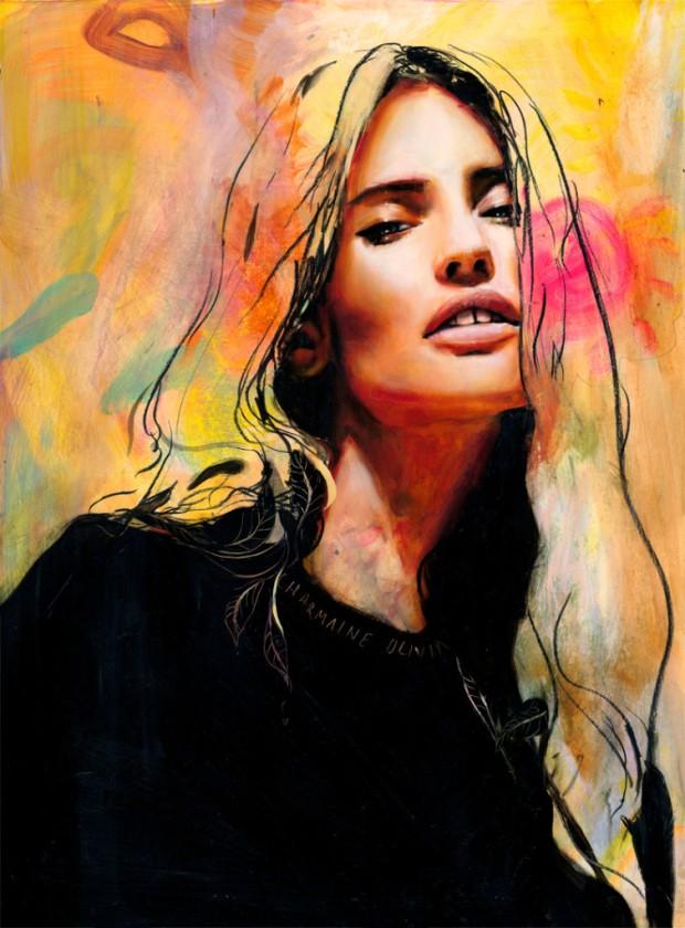 charmaine_olivia_illustration_painting_artist_ilustracion_prints_dibujos_artista_modaddiction_1