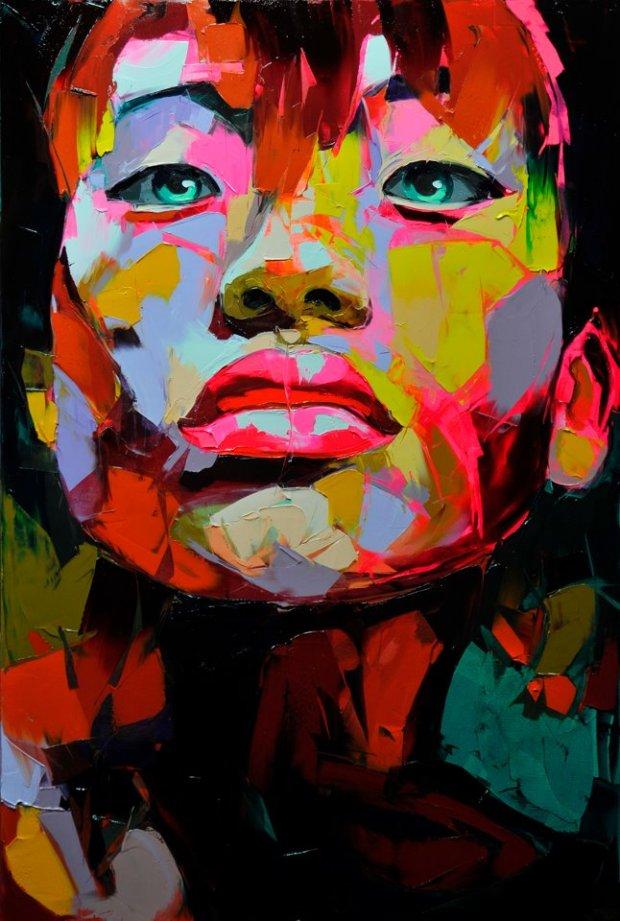 françoise_nielly_artista_francesa_pintura_pincel_trazos_obras_modaddiction_10