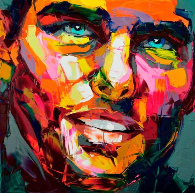 françoise_nielly_artista_francesa_pintura_pincel_trazos_obras_modaddiction_4