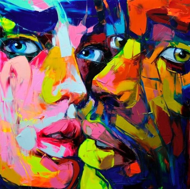 françoise_nielly_artista_francesa_pintura_pincel_trazos_obras_modaddiction_6