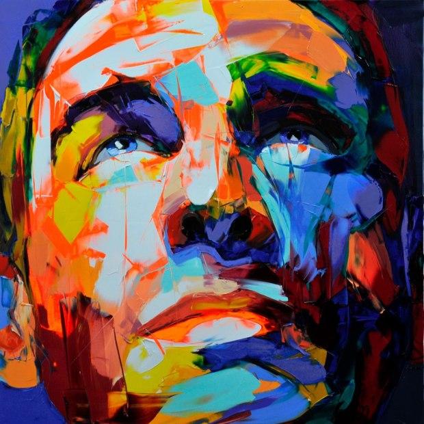 françoise_nielly_artista_francesa_pintura_pincel_trazos_obras_modaddiction_7