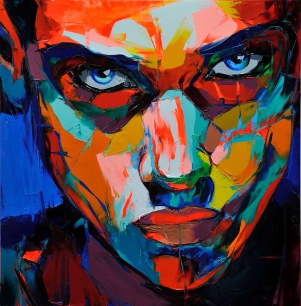 françoise_nielly_artista_francesa_pintura_pincel_trazos_obras_modaddiction_8