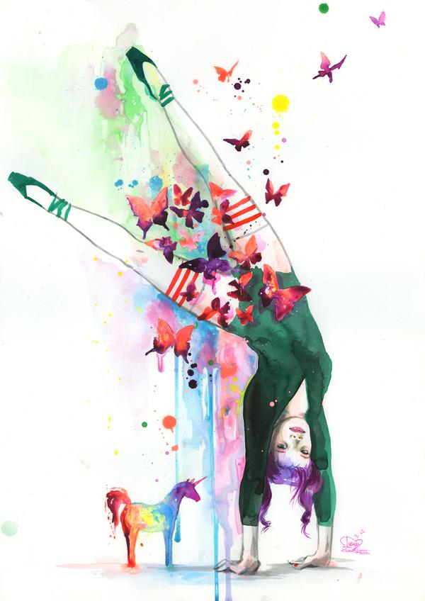 lora-zombie-art-grunge-contracultural-russian-artist-paints-acuarelas-modaddiction-5