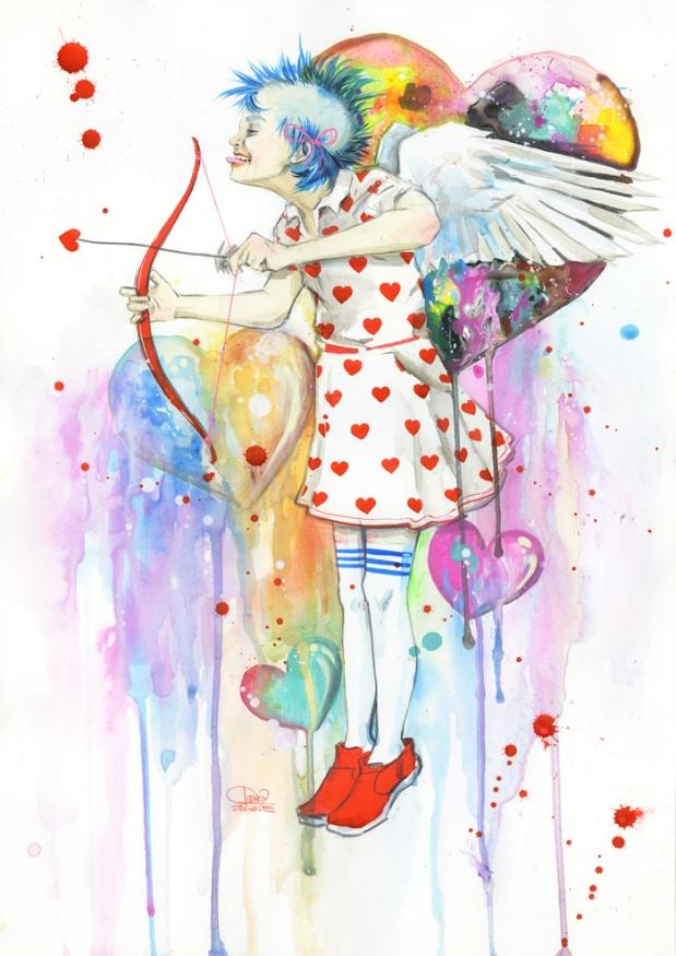 lora-zombie-art-grunge-contracultural-russian-artist-paints-acuarelas-modaddiction-9