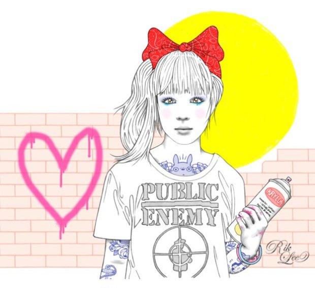 rik-lee-illustration-ilustraciones-art-arte-paints-tattoo-melbourne-modaddiction-11