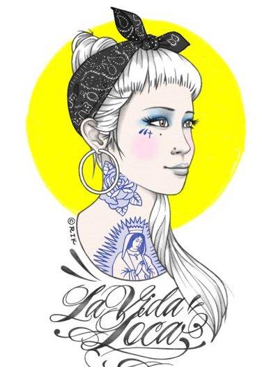 rik-lee-illustration-ilustraciones-art-arte-paints-tattoo-melbourne-modaddiction-12