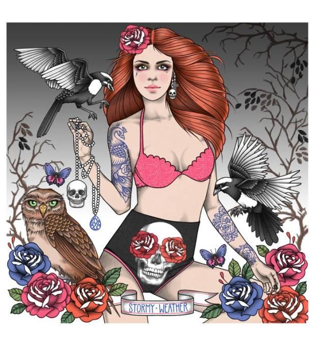 rik-lee-illustration-ilustraciones-art-arte-paints-tattoo-melbourne-modaddiction-2