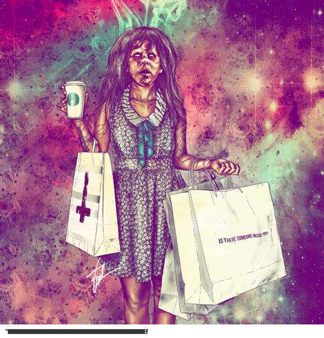 artista-chileno-fab-ciraolo-ilustraciones-hipster-cleopatra-frida-kahlo-salvador-dali-iconos-popart-modaddiction-1b