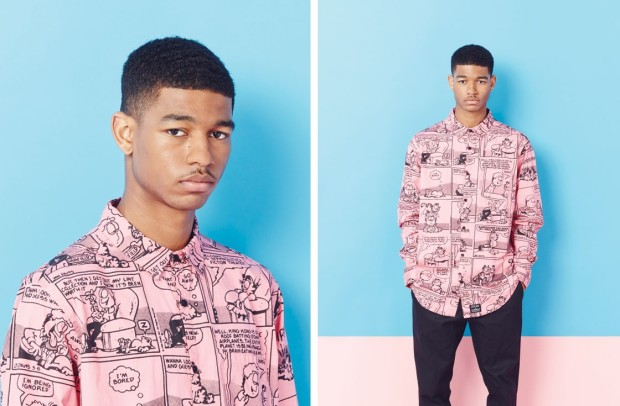 lazy-oaf-garfield-lookbook-spring-summer-collection-2014-primavera-verano-london-fashion-moda-londres-modaddiction-2