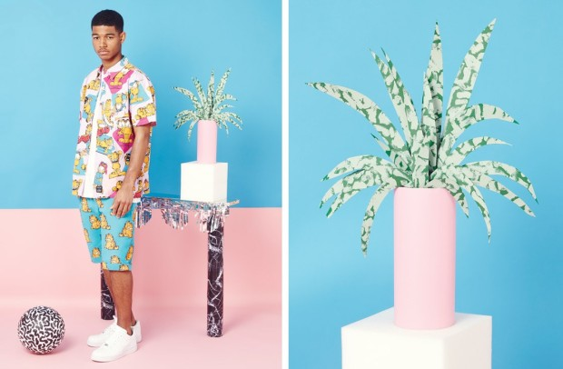 lazy-oaf-garfield-lookbook-spring-summer-collection-2014-primavera-verano-london-fashion-moda-londres-modaddiction-5