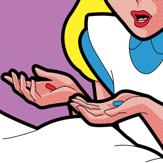 George-Guillemin-sex-drugs-disney-characters-popart-illustration-ilustraciones-arte-artista-frances-modaddiction-3
