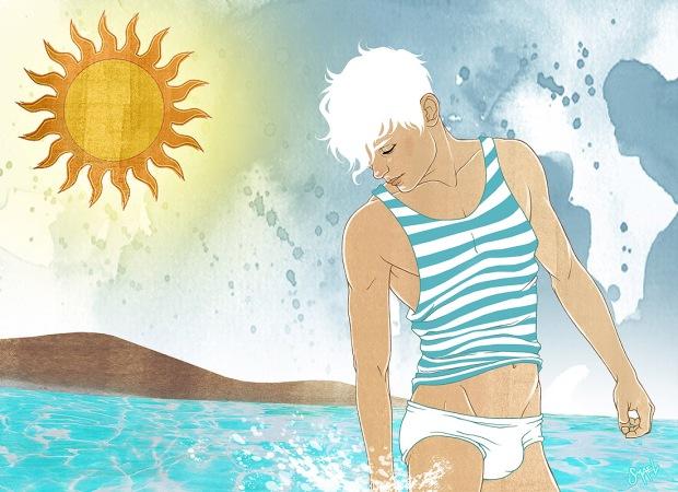 ismael-alvarez-artista-ilustrador-fotografia-gay-homoerotica-illustration-photography-artist-modaddiction