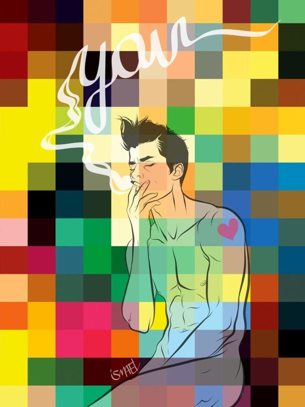 ismael-alvarez-artista-ilustrador-fotografia-gay-homoerotica-illustration-photography-artist-modaddiction-4