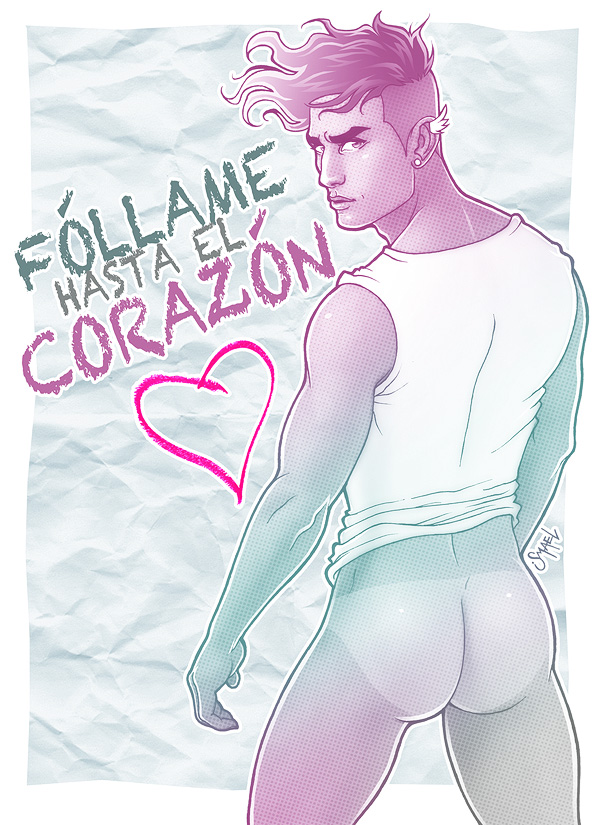 ismael-alvarez-artista-ilustrador-fotografia-gay-homoerotica-illustration-photography-artist-modaddiction-7