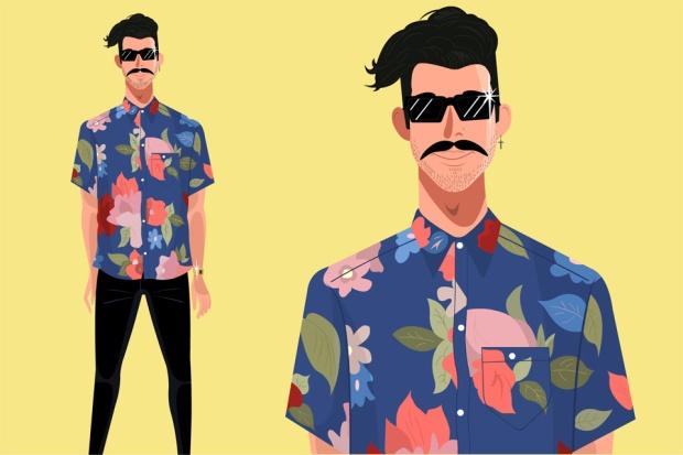 pablo-sikosia-ilustraciones-hipster-cultura-hipster-bigote-barbas-tatuajes-estilo-hipster-modaddiction-2b