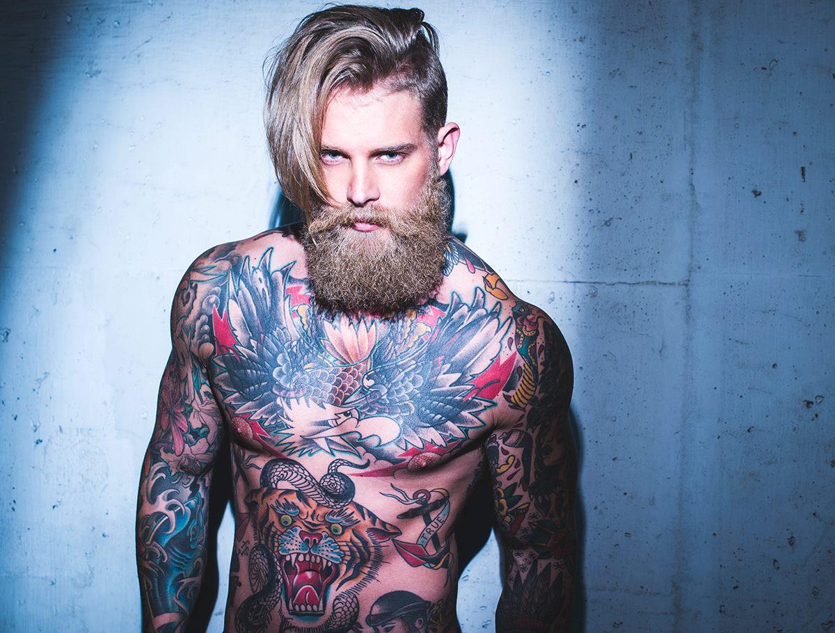 Beard Style And Fashion Blog