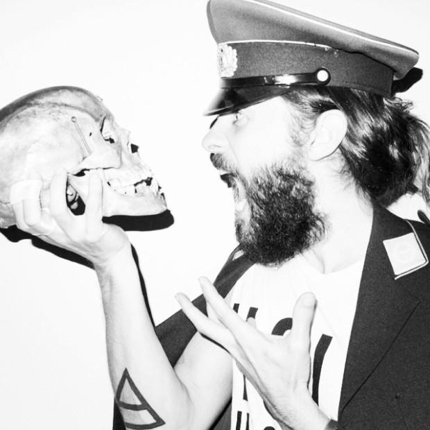 Jared Leto + Hipster + Instagram