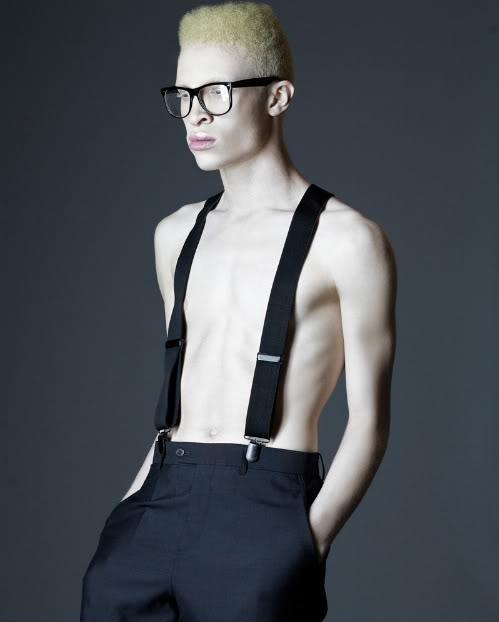 shaun-ross-topmodel-modelo-albino-african-american-catwalk-pasarelas-loos-blog-modaddiction-8