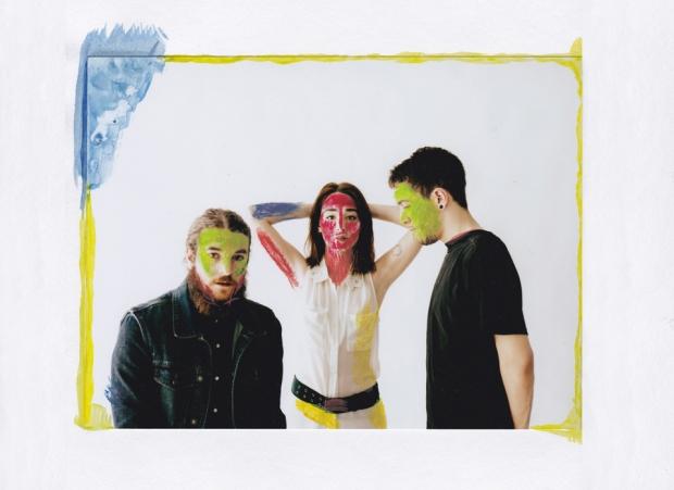 Raquel Núñez + Fusión de arte + Lo primitivo