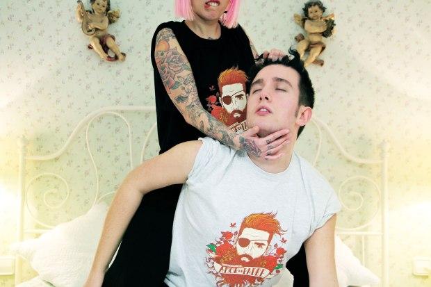 amordepadre-camiseta-ismael-alvarez-colaboracion-jehni-modaddiction-blog