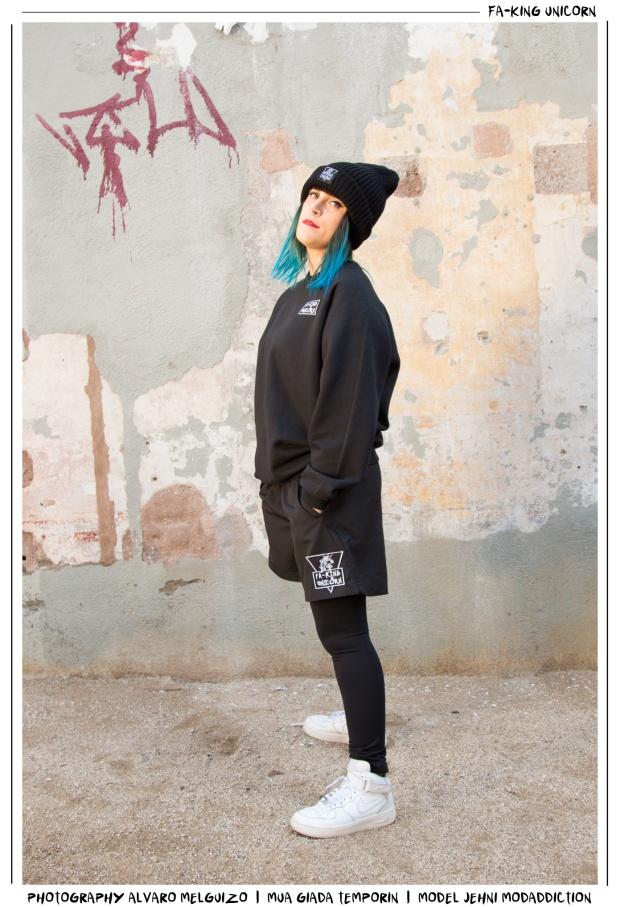 FA-KING UNICORN new collection - fashion alternative