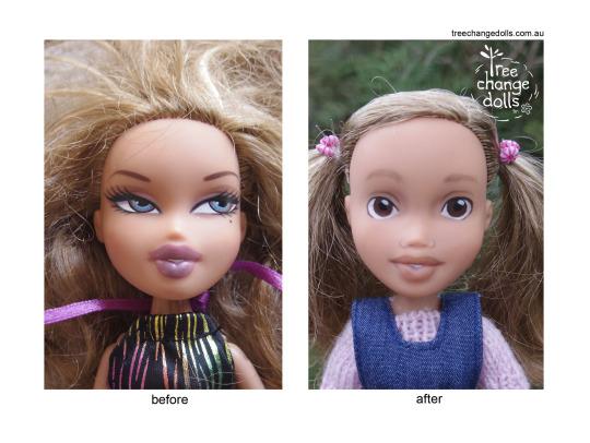 Dolls Bratz Sonia Singh