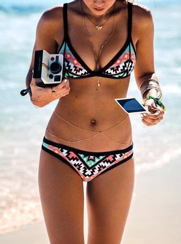 Bikinis de Rebajas en Sammydress