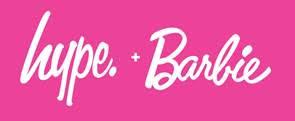 Hype Barbie colección mujer