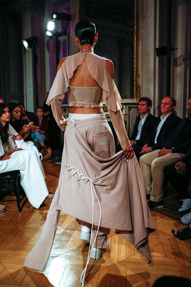 Fenty x Puma Fashion Week Paris Rihanna Sita Abellán