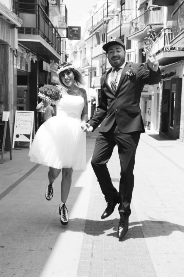 Fotografias de boda barcelona